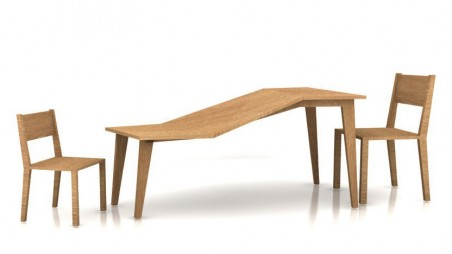 Sigurd Larsen High End Table